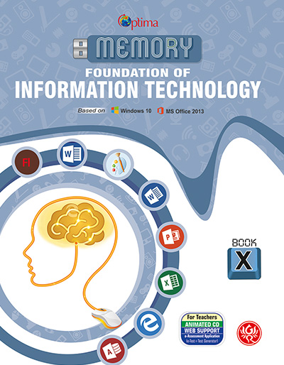 Memory Foundation Of Information Technology